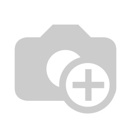 "Camlock Koppeling. Type D. Diameter 15 mm (1/2""). Messing"